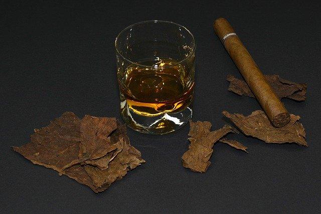 evitar alcohol y tabaco