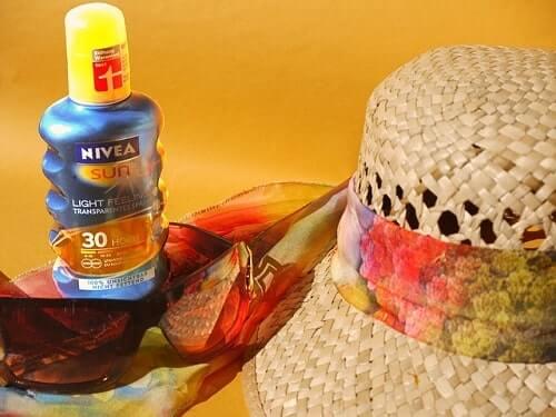 protección solar anti envejecimiento