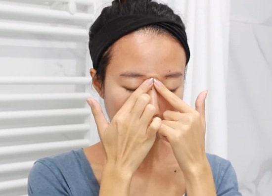auto masaje facial