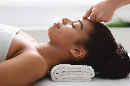 como hacer masaje de acupresión