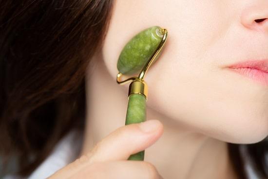 que es un rodillo de jade